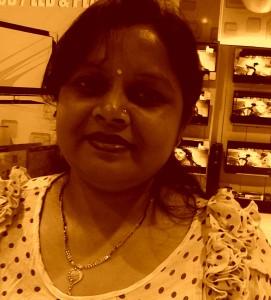 Deepa Mourya ,Founder & CEO of Simshine Technologies