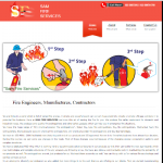 Sam Fire Services