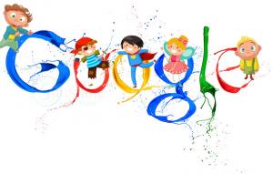 Google for kids version