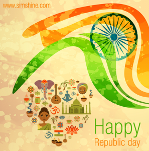 Happy Republic Day 2015