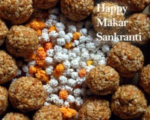 Happy Makarsankranti