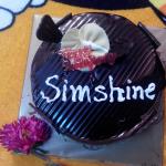 Happy 1st Anniversary Simshine