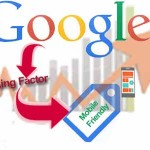 Mobile Griendly Google Ranking