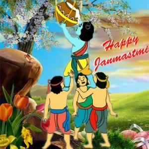 Happy Janmastami