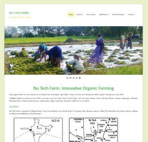 Nu Tech Farm