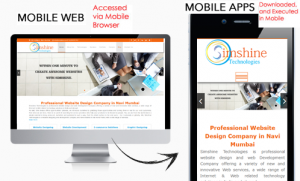 mobile-website-and-mobile-app-difference