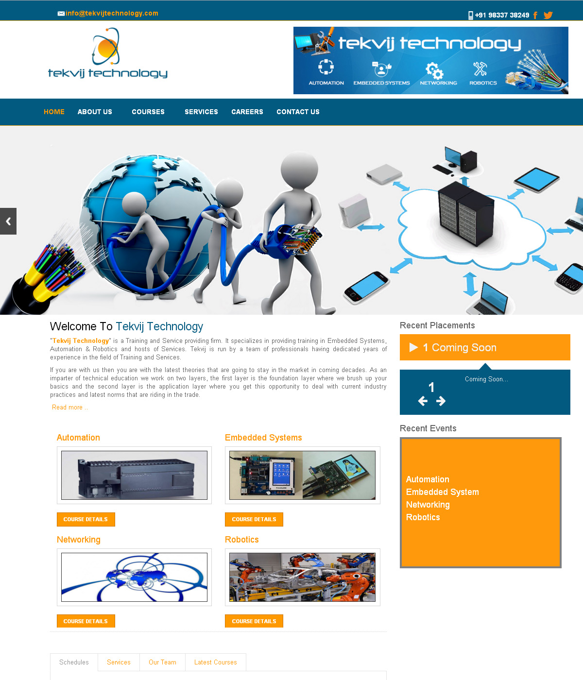 Web Designing Classes In Mumbai