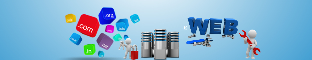 Domain & Web Hosting Solutions